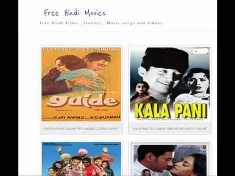 Watch Free Hindi Films at freehindifilms.com
