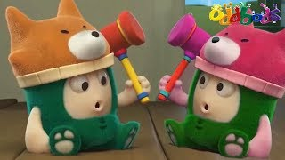 Oddbods Full Episode - Oddbods Full Movie | Uncle Zee | Funny Cartoons For Kids