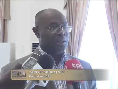 GPL recomenda cumprimento da ordem | Primeiro Jornal | TV Zimbo |