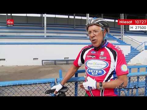 مصطفى النجاري : مسار بطل من رواد سباق الدراجات بالمغرب