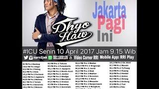 download lagu Dhyo Haw  - Icu Pro2 Rri Jakarta Live gratis