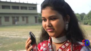 Chupi Chupi Music Video By Milon & Puja 2015 720p HD BDmusic23 Com