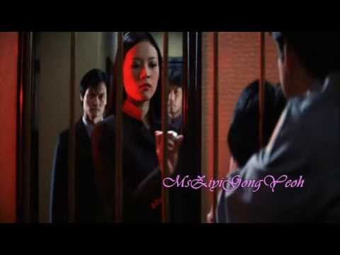 Rush Hour 2 - Ziyi Zhang & Jackie Chan Fighting scenes