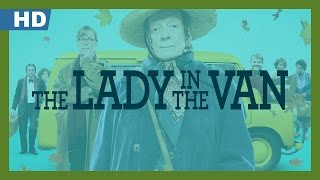 The Lady in the Van (2015) Trailer
