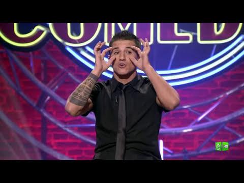 27º Programa de El club de la comedia - 04-12-11 (Completo)