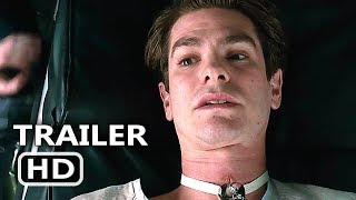 BREATHE Official Trailer (2017) Andrew Garfield Drama Movie HD