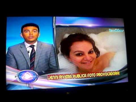 Jenni Rivera en La Tijera controversia de Foto