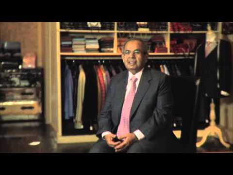 Apsley Tailors Intro