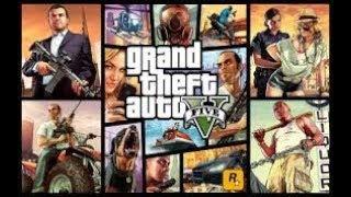 Прохождение Grand Theft Auto V (GTA 5) — Часть 2