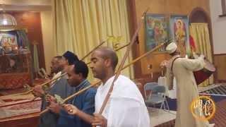 Ethiopian Ortodox Tewahido Tefeseme Mahilet Tsige