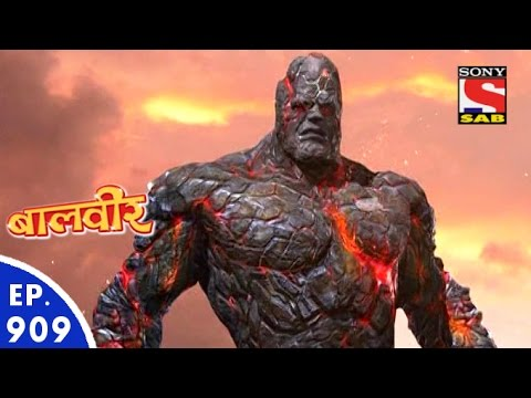 Baal Veer - बालवीर - Episode 909 - 4th February, 2016 thumbnail