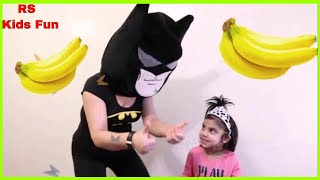Do you Like Broccoli Ice-cream Kids & Childrens Super Simple Songs Rhymes