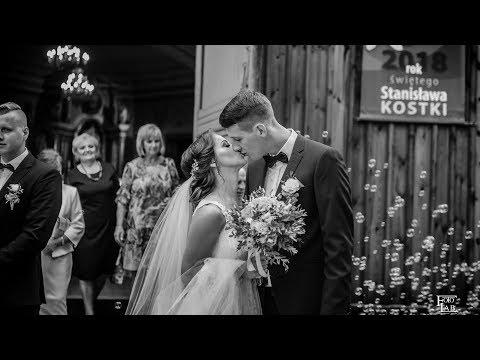 Zwiastun Aneta & Łukasz