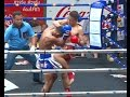 Muay Thai -Priewprao vs Rit (แพรวพราว vs ฤทธิ์), Rajadamnern Stadium, Bangkok, 23.5.16