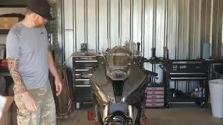 [ Test sound ] BMW S1000RR 2019 full cacbon và bộ cổ full Akrapovic