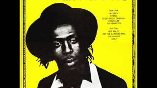 Watch Gregory Isaacs Sacrifice video