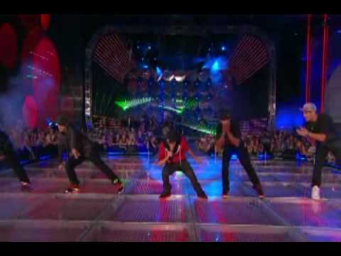 Justin Bieber performing Somebody To Love & Baby LIVE @MMVAs 2010