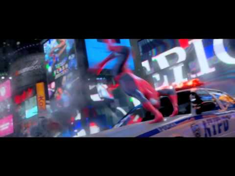 The Amazing Spiderman 2 - My Enemy TV Spot