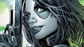 The Untold Truth Of Deadpool 2's Domino