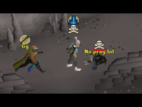 Defending PvMers in the NEW Revenant Cave