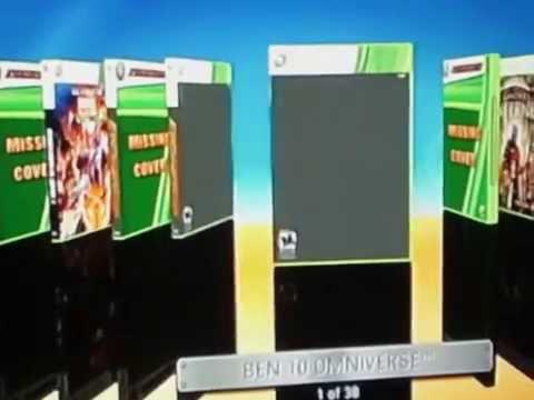 Como baixa as capa do jogo para xbox desbroqueado jtag com segurança .AVI