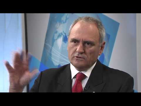 A view on: Australia's economic future with Dr Ken Henry