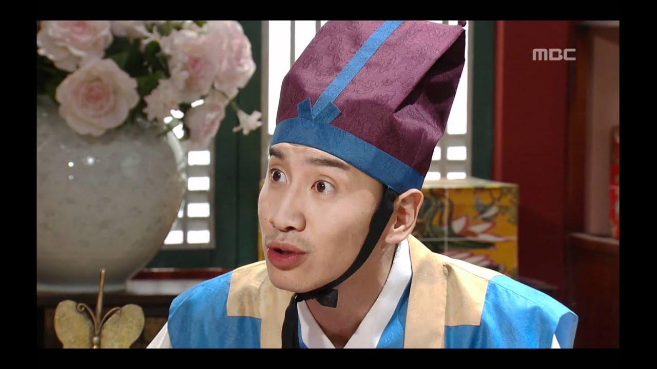 Dong yi Pregnant Dong yi 31회 Ep31 03