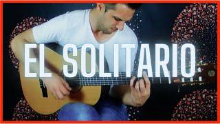 El Solitario - Mariano Franco (Original)