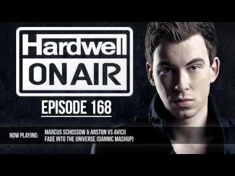 Hardwell On Air 168 video