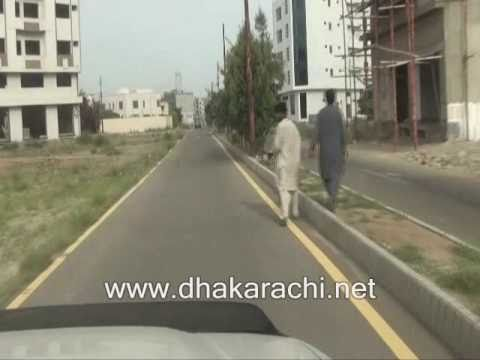 ITTEHAD COMMERCIAL AREA, PHASE 6, DHA KARACHI PAKISTAN PROPERTY REALESTATE