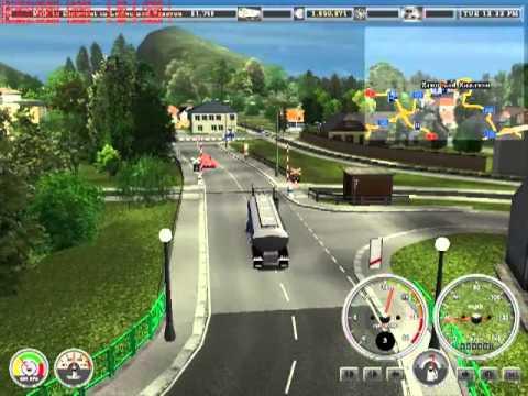 18 wos haulin simulator map tz new 2012 mas mods.
