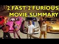 Movie Spoiler Alerts   2 Fast 2 Furious (2003) Video Summary