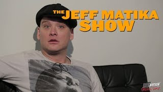 The Jeff Matika Show - MATT SKIBA (Blink 182, Alkaline Trio) S02E01 - Green Day