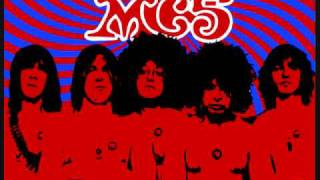 MC5 - Gotta Keep Moving