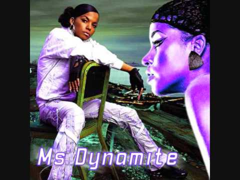 Ms Dynamite - A Little Deeper