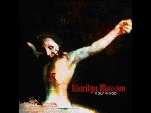 Marilyn Manson: Disposable Teens