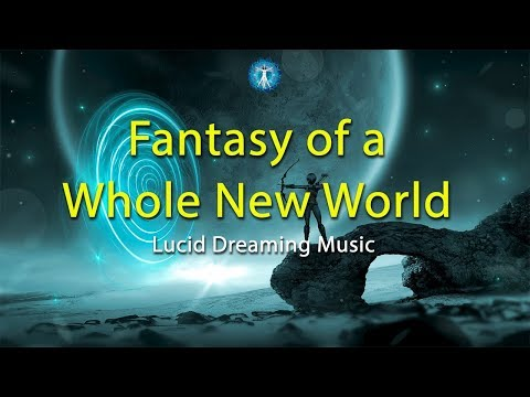 music is a whole world of