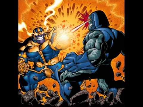 hqdefault jpgHulk Vs Darkseid