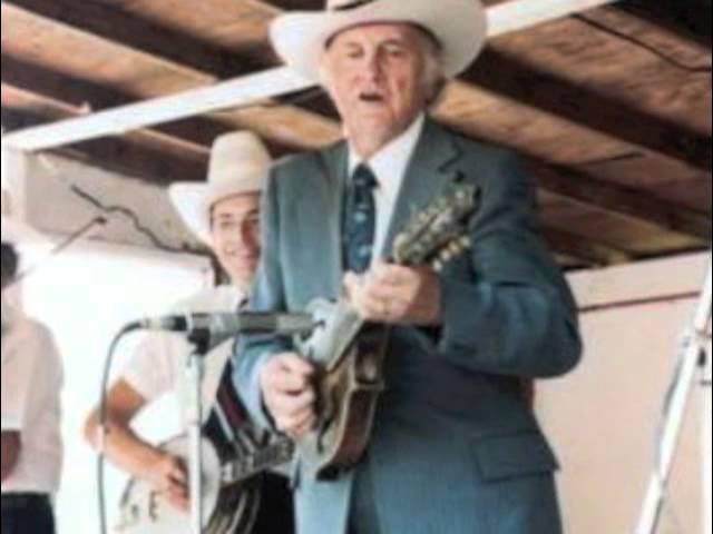 """Bill Monroe - """"Kentucky Mandolin"""""""