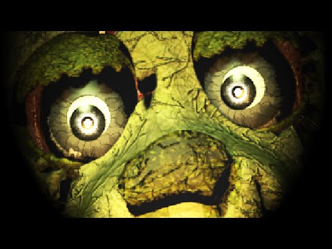 Five Nights at Freddy's 3 LET'S PLAY - Part 1