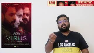 Virus review by Prashanth