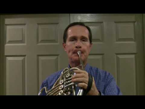 Romance Opus 36 for French Horn, Steve Park, Horn