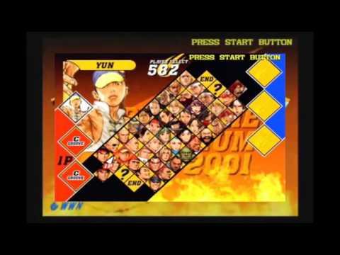 Loquendo - Top 10 Juegos De Peleas de PS2 (1/2)