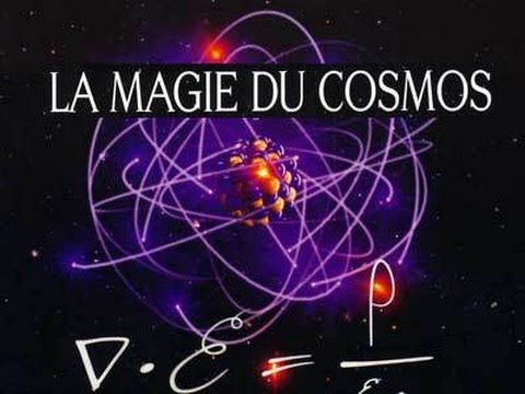 La Magie du Cosmos ( part 2/4 )