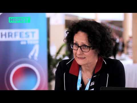 Csikós-Nagy Katalin - HR Fest on Tour 2019 (Debrecen, május 8.)