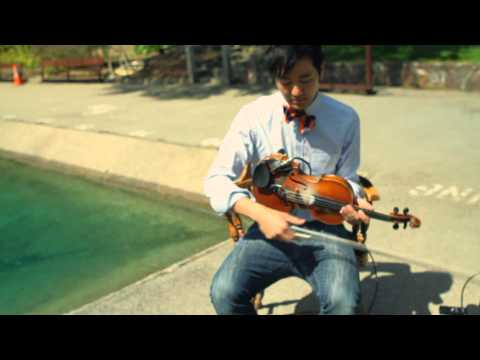 "Kishi Bashi - ""Atticus, In the Desert/Bright Whites"""