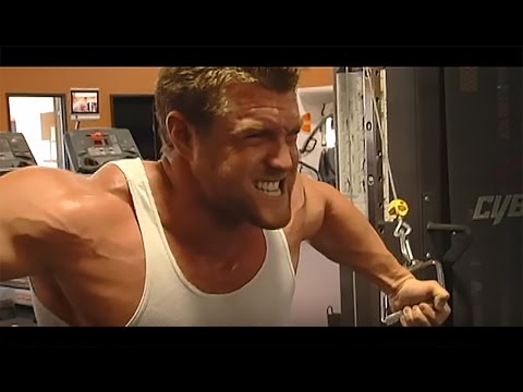 Lifting Techniques & Bodybuilding With Keith Longenecker 2010 video