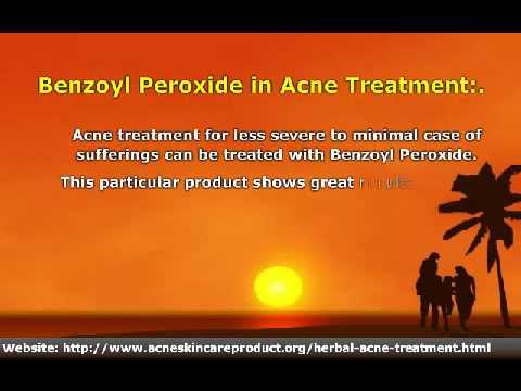 Best Treatment For Acne Vulgaris - Acne OTC Medication