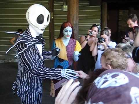 Jack and Sally Video