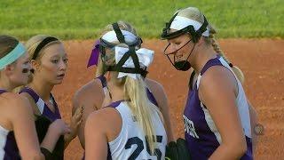 (1A) 2015 IGHSAU Iowa Farm Bureau Girls State Softball Championship